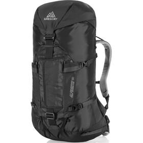 Gregory Alpinisto Backpack 50L Basalt Black